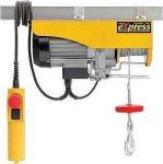 Ηλεκτρικό παλάγκο GT 125/250-18 m