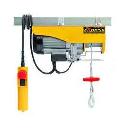 EXPRESS Ηλεκτρικό Παλάγκo  200/400-18