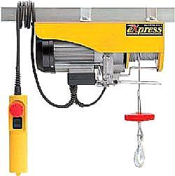 EXPRESS - Ηλεκτρικό Παλάγκο 500/999-18m