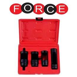 FORCE 904G3 σετ με 4 υποδοχές για μπεκ ψεκασμού diesel