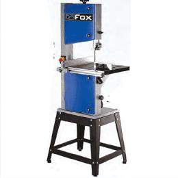 Κάθετη κορδέλα ξύλου FOX F28-191A 420W