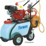 FARMATE TF2250 Ψεκαστικό Βενζίνης τροχήλατο με δοχείο 50Lt - Τετράχρονο