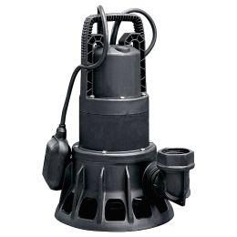 Υποβρύχια αντλία λυμάτων με φλοτερ 220V DAB FEKA BVP 750MA