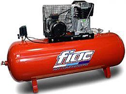 Αεροσυμπιεστής τριφασικός FIAC AB500-998 10HP