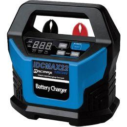 Φορτιστής μπαταρίας IDCMAX22 12 - 24 VOLT