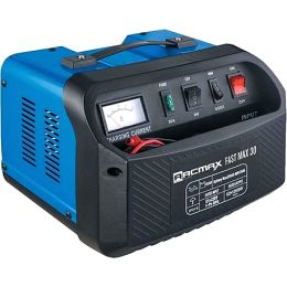 Φορτιστής μπαταρίας ARCMAX FAST MAX 30 12-24V