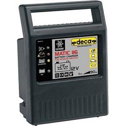 Φορτιστής μπαταρίας MATIC 116 12 VOLT