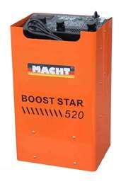 Φορτιστής Εκκινητής μπαταριών τροχ/τος 12-24V V520