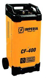 Φορτιστής - Εκκινητής για μπαταρίες Μολύβδου CF-400 IMPERIA