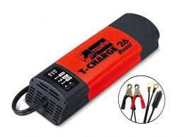 Φορτιστής - Συντηρητής μπαταρίας T-Charge 26 Boost