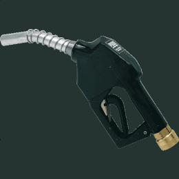 Μάνικα πετρελαίου Fuel Dispensing Nozzle Piusi A60