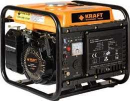 Γεννήτρια βενζίνης Inverter Kraft YK 1500i