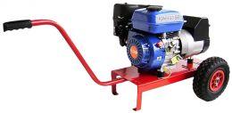 Γεννήτρια βενζίνης SINCRO 2.2 KVA μονοφασική με κινητήρα 168FB