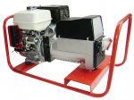 Γεννήτρια βενζίνης SINCRO 8,5 KVA ΜΕ AVR HONDA GX390 με μίζα