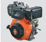 Πετρελαιοκινητρήρας KRAFT με ηλεκτρική εκκίνηση (μίζα)