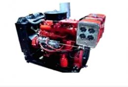 Πετρελαιομηχανή υδρόψυκτη , τύπου TD226B , 80 HP