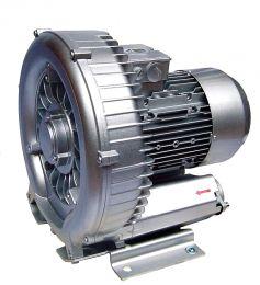 Τουρμπίνα αναρρoφητήρας ή φυσητήρας 2,2kw made in Italy