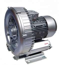 Τουρμπίνα αναρρoφητήρας ή φυσητήρας 3.0kw made in italy
