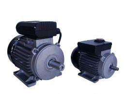 Ηλεκτροκινητήρας 900 στροφών 0.75hp soga ιταλίας