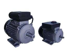 Ηλεκτροκινητήρας 1400 στροφών 1.5hp soga ιταλίας