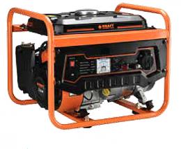 Ηλεκτρογεννήτρια βενζίνης LT-1200 με τετράχρονο κινητήρα 93,5cc και σταθεροποιητή τάσης