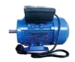 Ηλεκτροκινητήρας μονοφασικός τύπου MEC71 , αξονας 14 - 5 , 0,5 HP
