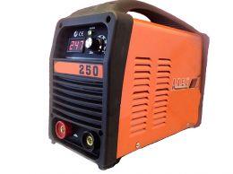 Ηλεκτροκόλληση 250amp inverter sihio