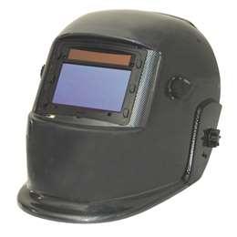 Ηλεκτρονική μάσκα (κάσκα) προστασίας με φίλτρο