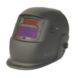 Ηλεκτρονική μάσκα (κάσκα) προστασίας με φίλτρο με 4 φωτοκύτταρα