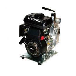 Βενζινοκίνητη Αντλία Hyundai GP15 2,5HP
