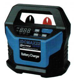 Φορτιστής μπαταριών Arcmax IDCMAX 22 12V/24V