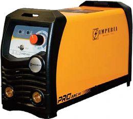Hλεκτροκόλληση IMPERIA - PRO ARC201 200A-9.4KVA