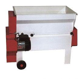 Φυγοκεντρικός Σπαστήρας Ηλεκτρικός Enoitalia με Διαχωριστήρα & Αντλία Jolly 25 (2.0 hp)