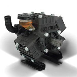 KAPPA 65 1C TS μεμβρανοφόρα με έναν άξονα 40ATM και παροχή 67 λίτρα/λεπτό (δυνατότητα προσθήκης άξονα)