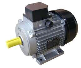 Hλεκτροκινητήρας 1,5hp 2800 στροφών ιταλίας