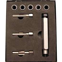 Κιτ επισκευής σπειρώματος προθέρμανσης M10 x 1.25