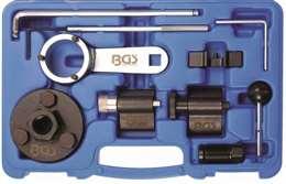 Κιτ χρονισμού κινητήρων VAG 1.2 - 1.6 - 2.0 TDI CR