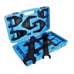 Κλειδιά αντλιών νερού & φτερωτή ψυγείων