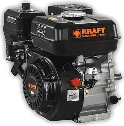 Βενζινοκινητήρας KRAFT 208cc 23468