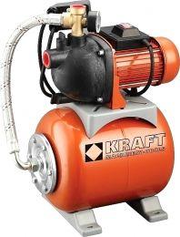 Πιεστικό συγκρότημα KRAFT SGP 20/800