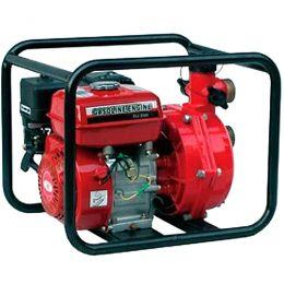 Βενζινοκίνητη αντλία πυρόσβεσης 37800 lt/h KUMATSUGEN AB50X