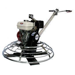 Λειαντήρας βιομηχανικών δαπέδων Honda 5.5hp 900mm BTC90