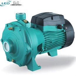 Αντλία νερού φυγοκεντρική διβάθμια υψηλής πίεσης με φτερωτή μπρούτζινη 1.5HP LEPONO 2AC T 110