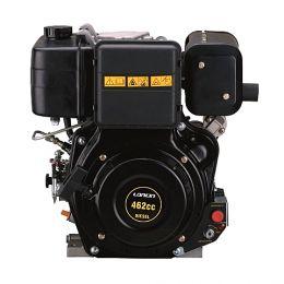 Πετρελαιοκινητήρας Loncin LC 188FD (D460FD) με ηλεκτρική εκκίνηση