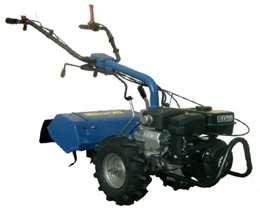Βενζινοκίνητος μοτοκαλλιεργητής SEP Super Smart/Loncin