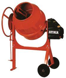 Ηλεκτρική Μπετονιέρα Παραγωγής Σκυροδέματος M 190 E ATIKA