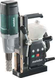 Metabo 1000 Watt Μαγνητικό δράπανο MAG 32 Βαλίτσα Μεταφοράς