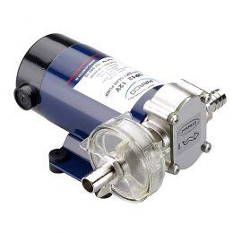 Marco UP9/P Gear Pump - 12 LPM - 4 Bar - 12v