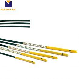 MASALTA MVS Λάστιχο δονητή 32X600
