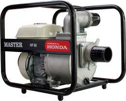 Βενζιναντλία HONDA HP80 3 ίντσες 24 μανομετρικό 1000lit/min